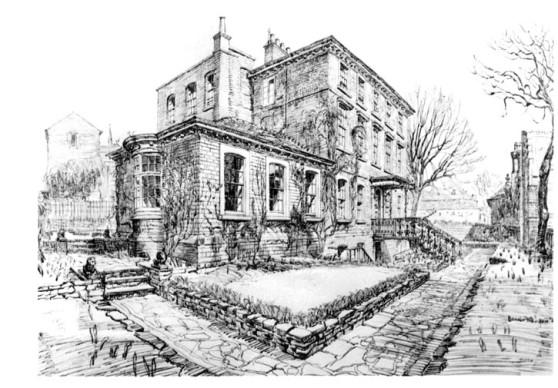 Burgh House 01