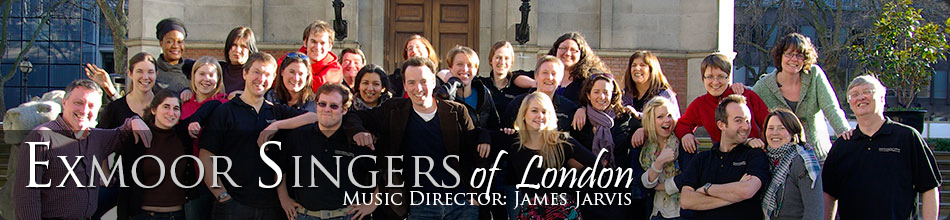 Exmoor Singers of London